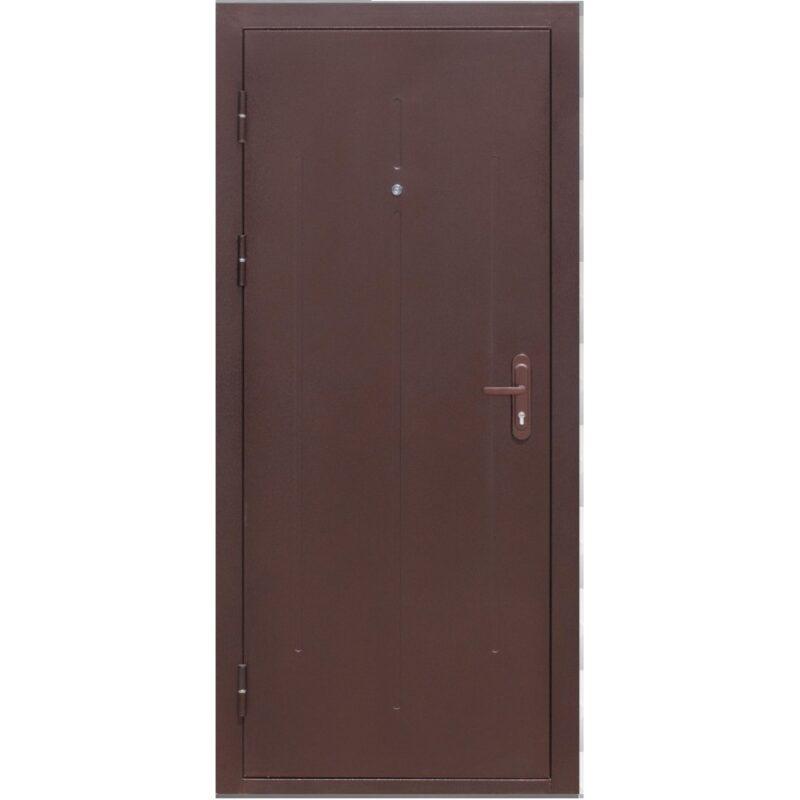 дверь входную в дом купить