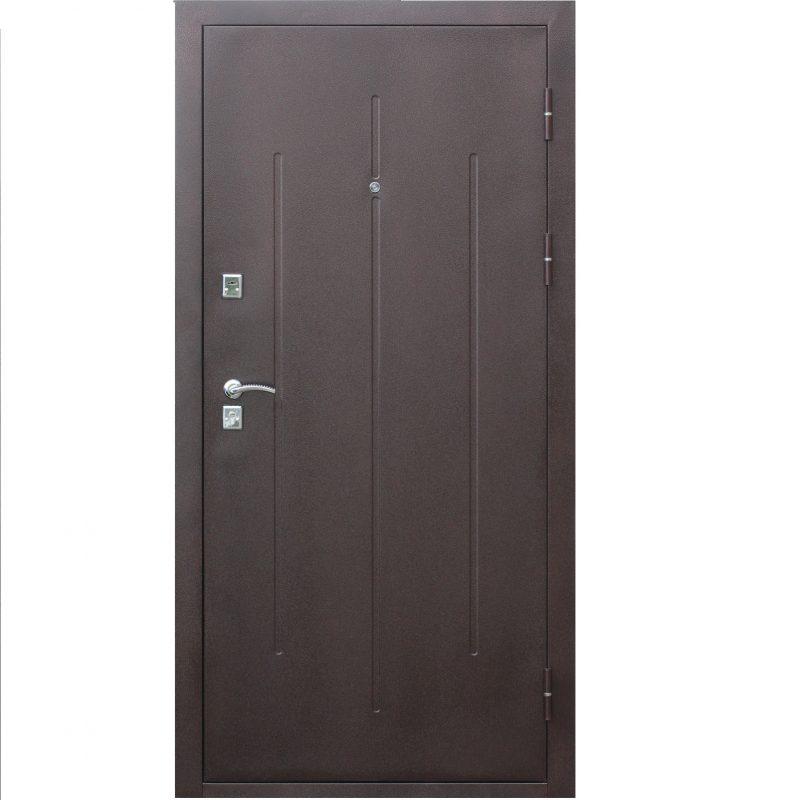 дверь входная железная купить недорого