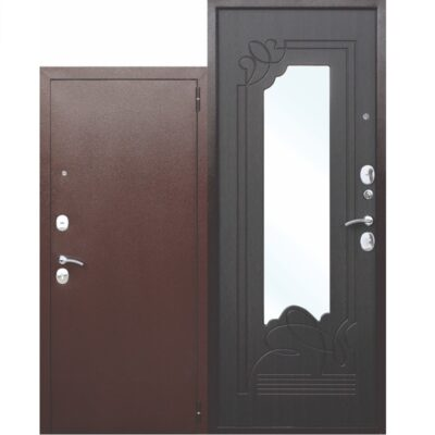 Входная дверь Tarimus ампир венге