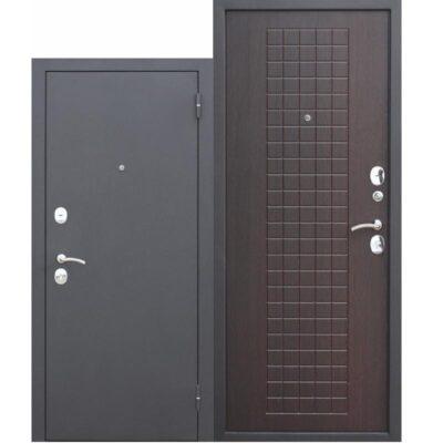 Входная дверь гарда муар венге Tarimus
