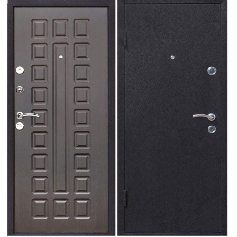 входная дверь йошкар венге Tarimus