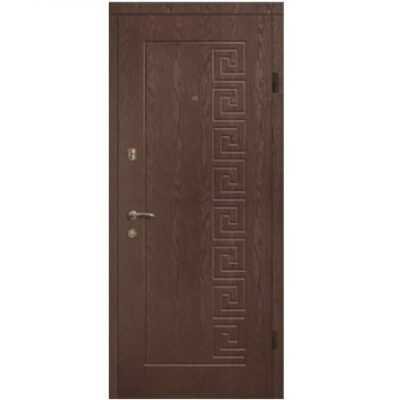 Входная дверь дуб Таримус